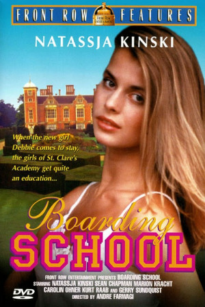SassyFlix | Boarding School