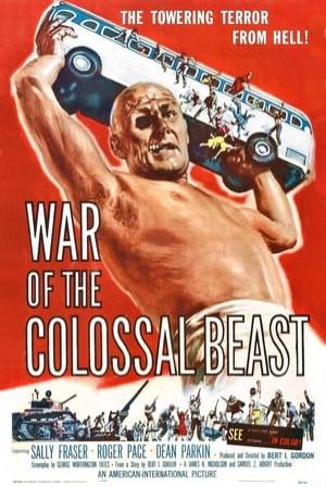 SassyFlix | War of the Colossal Beast