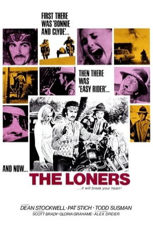 SassyFlix | The Loners