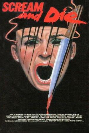 SassyFlix | Scream and Die!