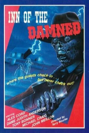 SassyFlix | Inn of the Damned