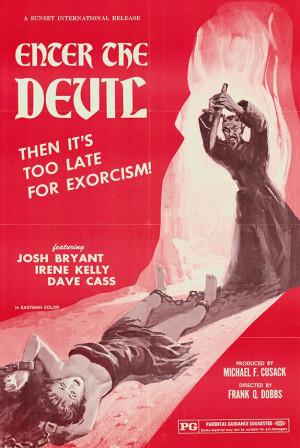 SassyFlix | Enter the Devil