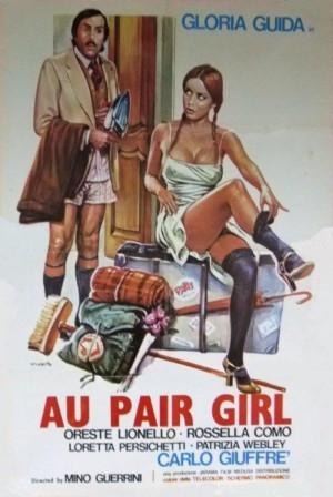 SassyFlix | Au Pair Girl