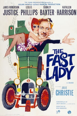 SassyFlix | The Fast Lady