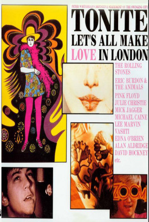 SassyFlix | Tonite Let's All Make Love in London