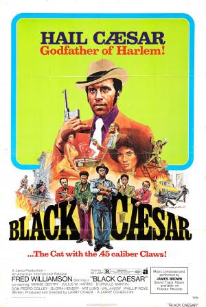 SassyFlix | Black Caesar