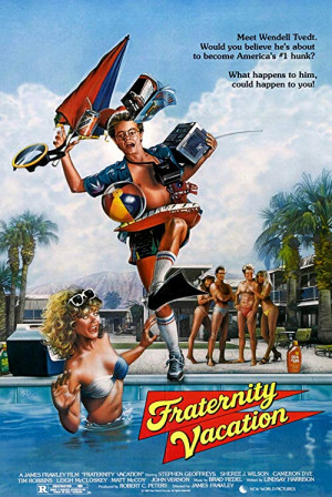 SassyFlix | Fraternity Vacation