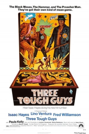 SassyFlix | Three Tough Guys