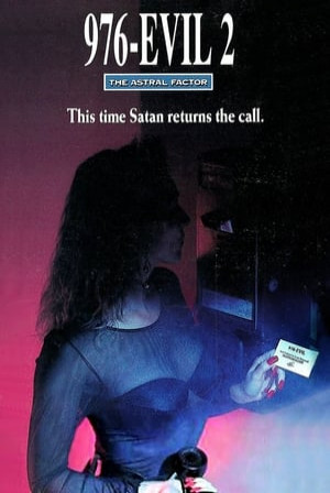 SassyFlix | 976-Evil II