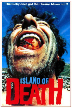 SassyFlix | Island of Death