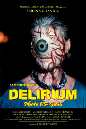 SassyFlix | Delirium: Photo of Gioia