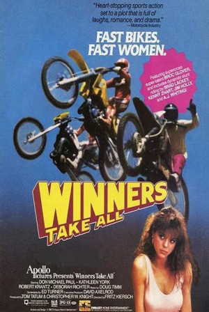 SassyFlix | Winners Take All