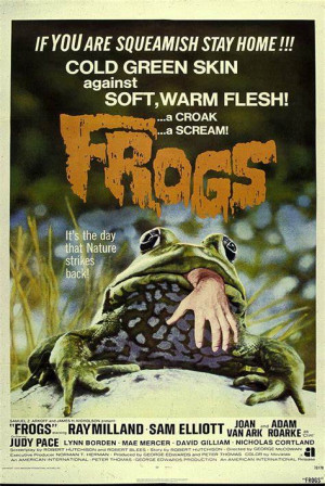 SassyFlix | Frogs