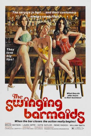 SassyFlix | The Swinging Barmaids