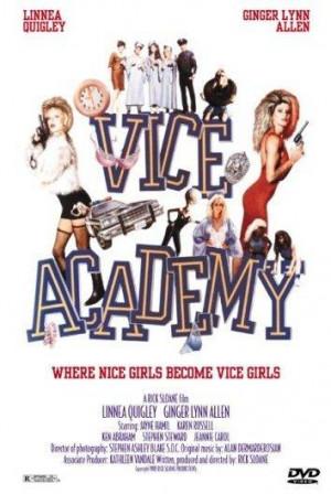 SassyFlix | Vice Academy
