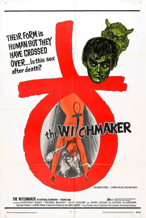 SassyFlix | The Witchmaker