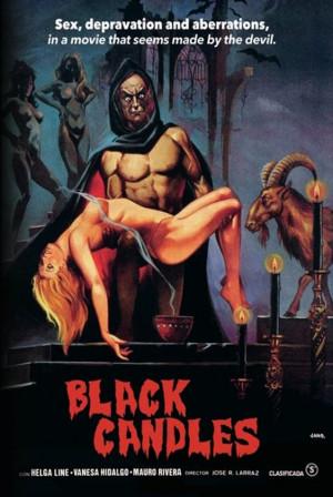 SassyFlix | Black Candles