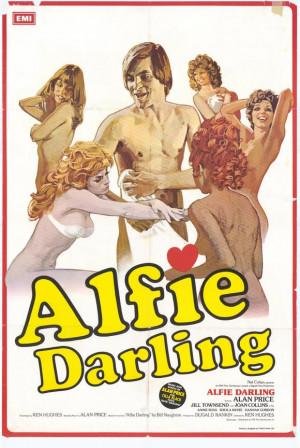 SassyFlix | Alfie Darling