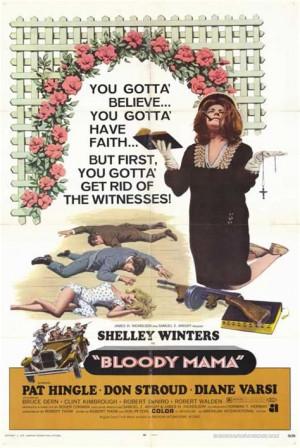 SassyFlix | Bloody Mama
