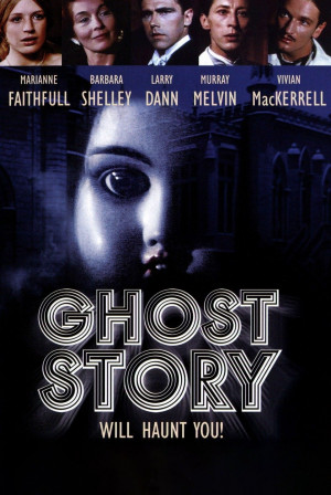 SassyFlix | Ghost Story