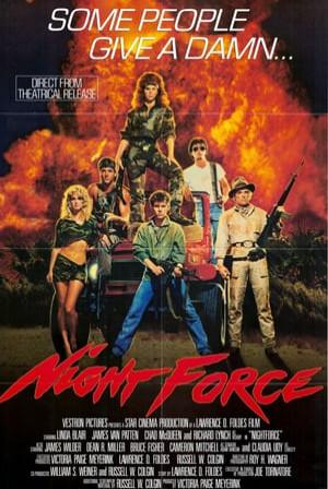 SassyFlix | Nightforce