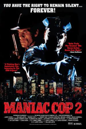 SassyFlix | Maniac Cop 2