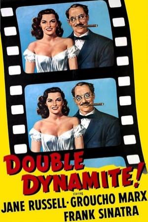 SassyFlix | Double Dynamite