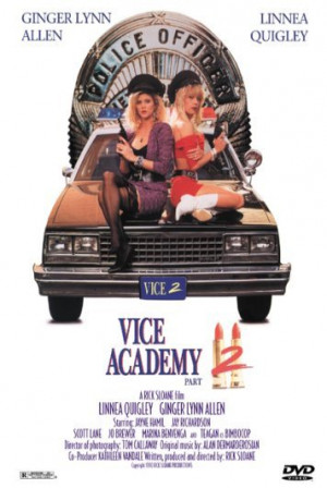 SassyFlix | Vice Academy Part 2