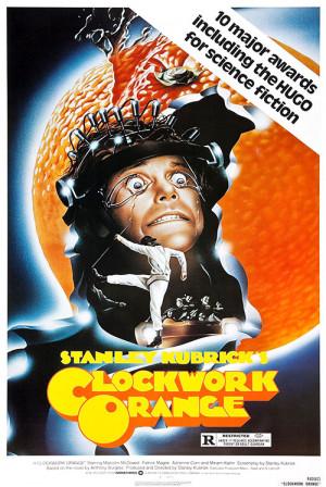 SassyFlix | A Clockwork Orange