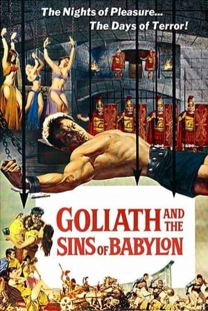 SassyFlix | Goliath and the Sins of Babylon