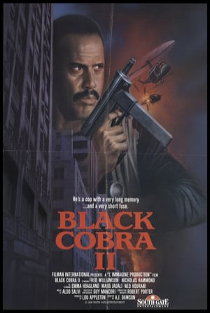 SassyFlix   Black Cobra II