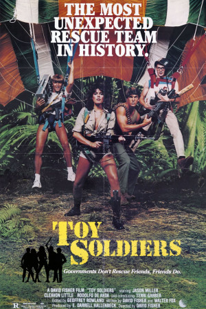 SassyFlix | Toy Soldiers