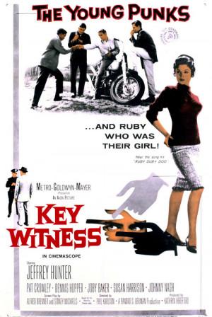 SassyFlix | Key Witness