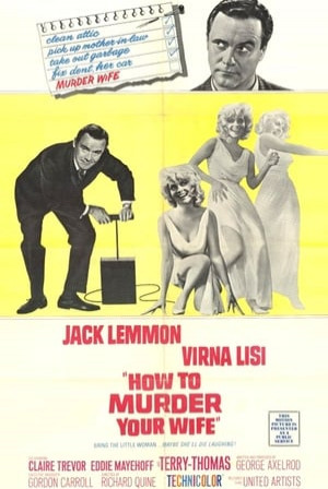 SassyFlix | How to Murder Your Wife