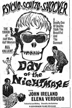 SassyFlix | Day of the Nightmare