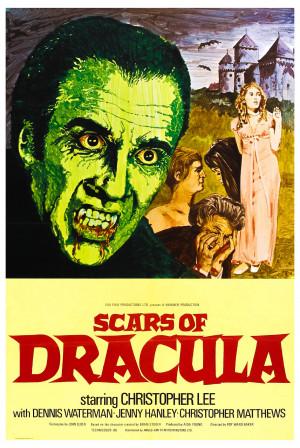 SassyFlix | Scars of Dracula