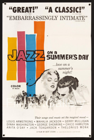 SassyFlix | Jazz on a Summer's Day