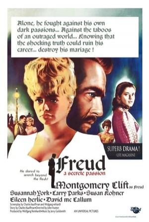 SassyFlix   Freud: The Secret Passion