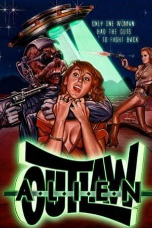SassyFlix | Alien Outlaw