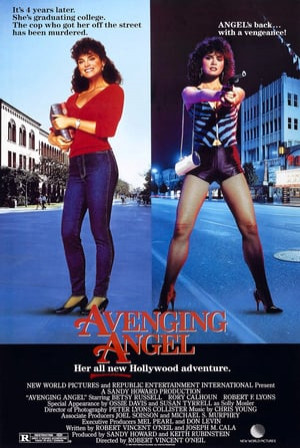 SassyFlix | Avenging Angel