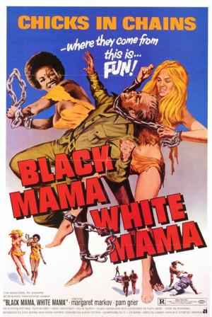 SassyFlix | Black Mama, White Mama
