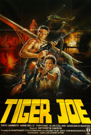 SassyFlix | Tiger Joe