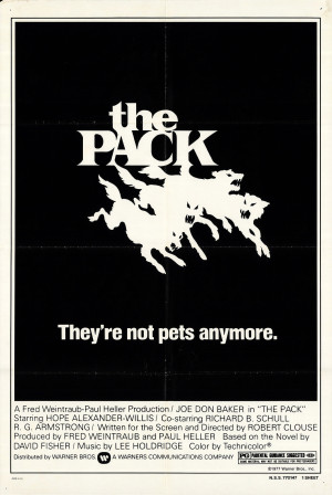 SassyFlix | The Pack