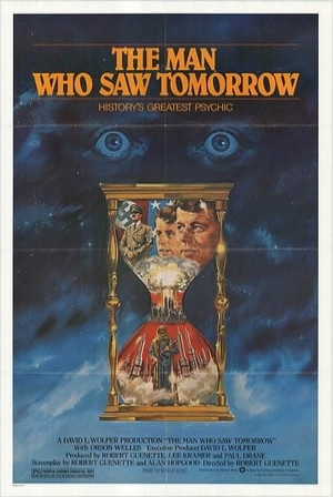SassyFlix | The Man Who Saw Tomorrow