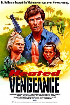 SassyFlix | Heated Vengeance