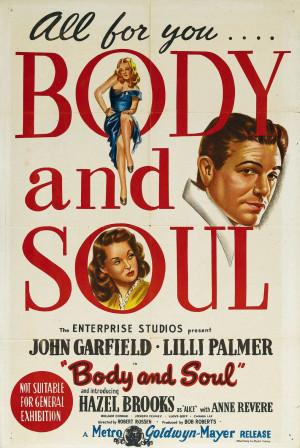SassyFlix | Body and Soul
