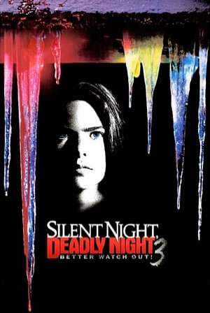 SassyFlix | Silent Night, Deadly Night III: Better Watch Out!