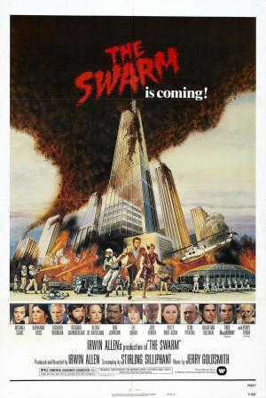 SassyFlix | The Swarm