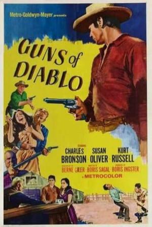 SassyFlix | Guns of Diablo