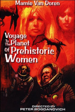 SassyFlix | Voyage to the Planet of Prehistoric Women